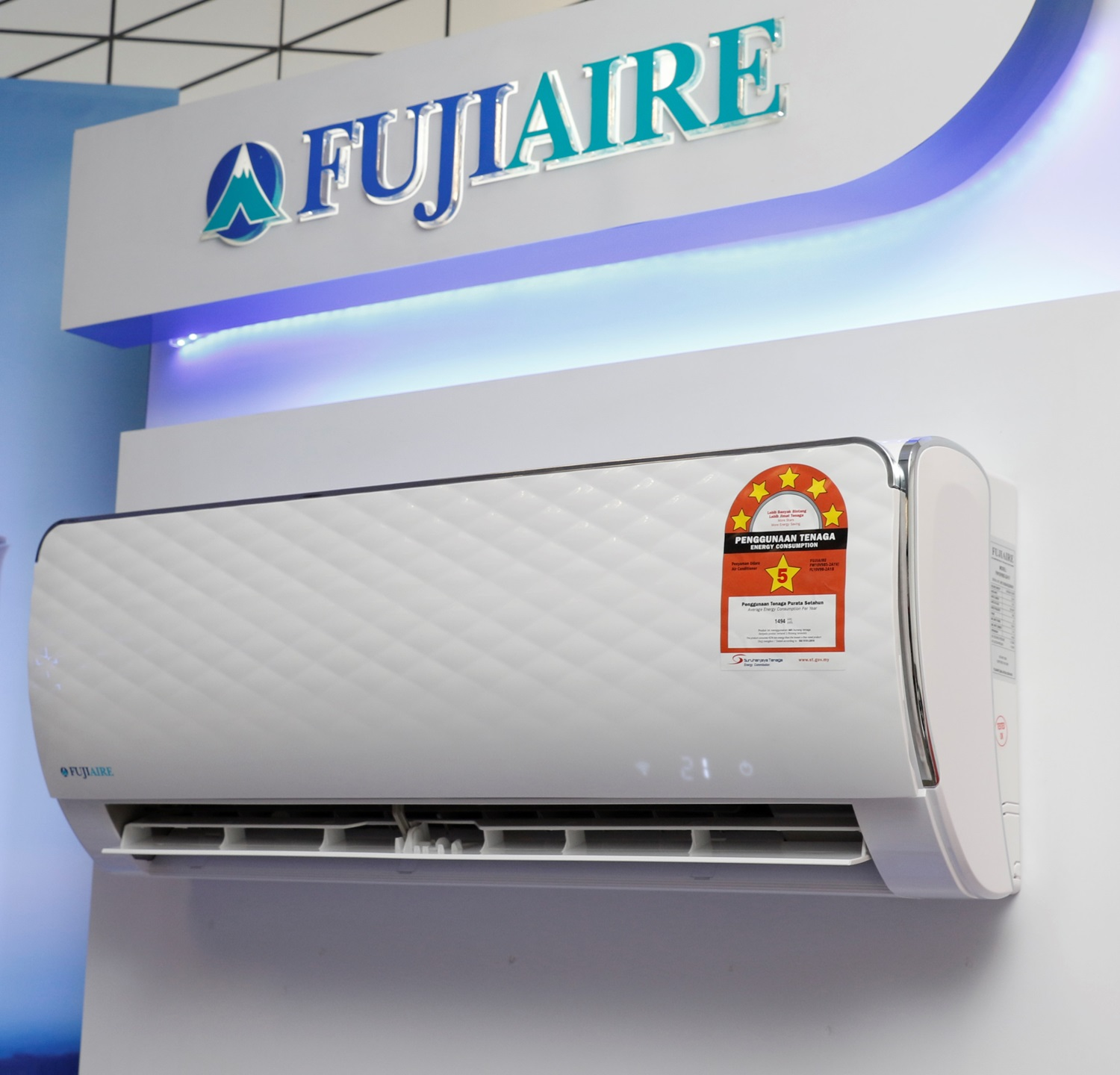 Fujiaire DIamond Series Air-Conditioner