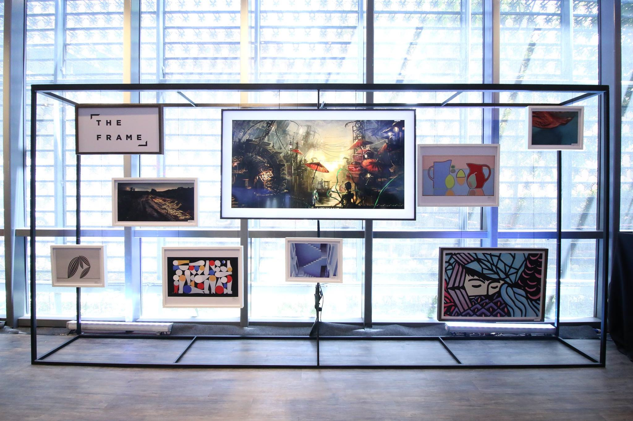 Samsung launches The Frame TV in Malaysia